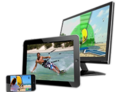 E-learning CBCM for Kitesurfing, Surf, Windsurf, Stand up paddle
