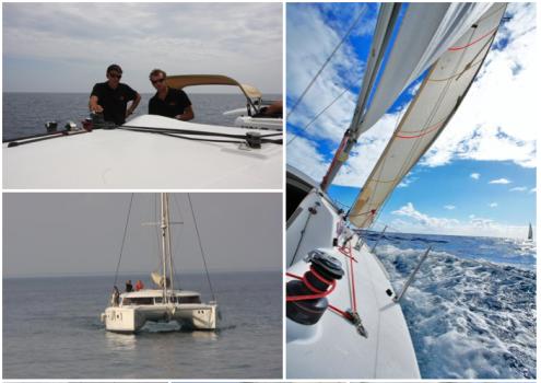 Sailing School 1