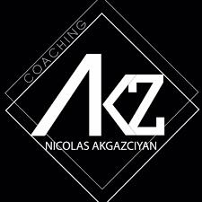 Logo Nico Akgazciyan