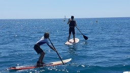 CBCM Stand up Paddle 6