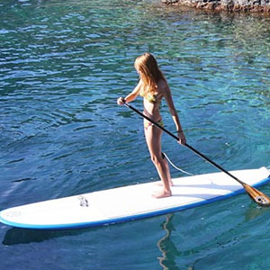 Stand up Paddle Collioure