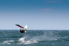 Windsurf Collioure : Porteils Eric Chaumas jpg