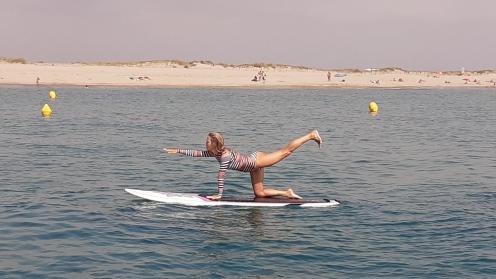 Marta Sup Yoga2